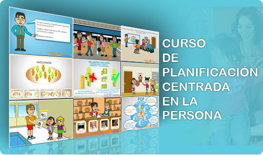 Course on Person Centred Planning
